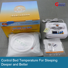 Healthcare Sleepwell Water Pump Cooling And Heating Mattress For Hot Sleeper