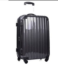 Swivel wheel abs travel luggage from COQBV factory