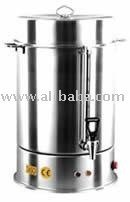 FK-10 FILTER COFFEE MACHINE 13LT