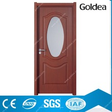 Goldea indian house main gate wood panel door frames designs images