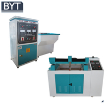 BYT-3055 automatic electro zinc plate etching machine