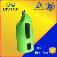 Alibaba top sellers phone packaging waterproof dry bag