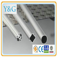 china supplier 5456 aluminium alloy cold draw forging