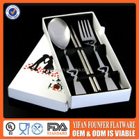 Cutlery Sets Wedding Gifts for Guests Wholesale and wedding favors gifts