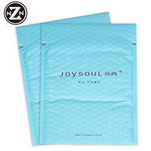 customized printed poly air bubble mailer bag padded plastic mailing bags shock resistant packaging bubble envelope