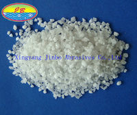 white fused alumina for refractories and metallurgy