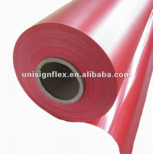 Unisign High Quality Control Multi-Color Waterproof pvc coated tarpaulin fabric