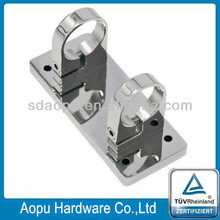 Balustrade Side Mount Post Brackets mounting bracket stainless steel bracket