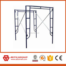 elevator outside building Frame Scaffolding System masonry material contour ts test strips