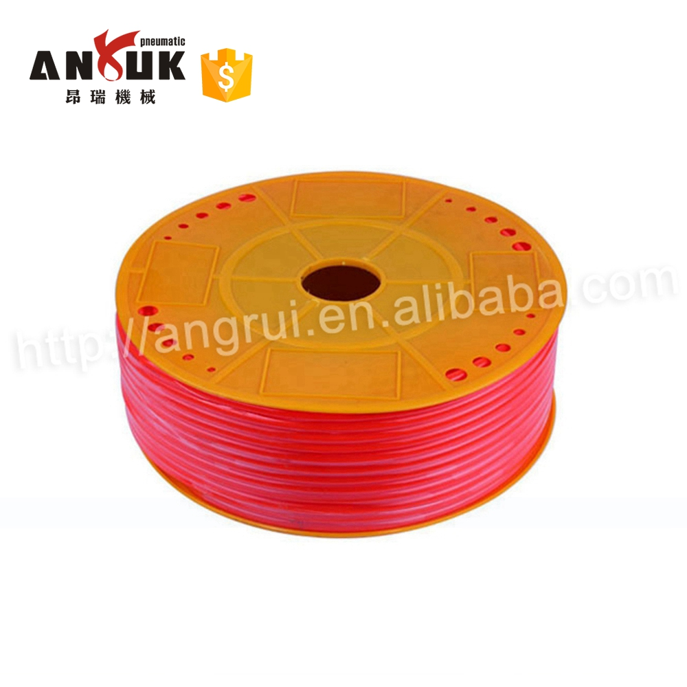 Factory supply 8x5mm plastic pu tube used for pneumatic piping