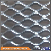 hot dip galvanized diamond expanded metal lath