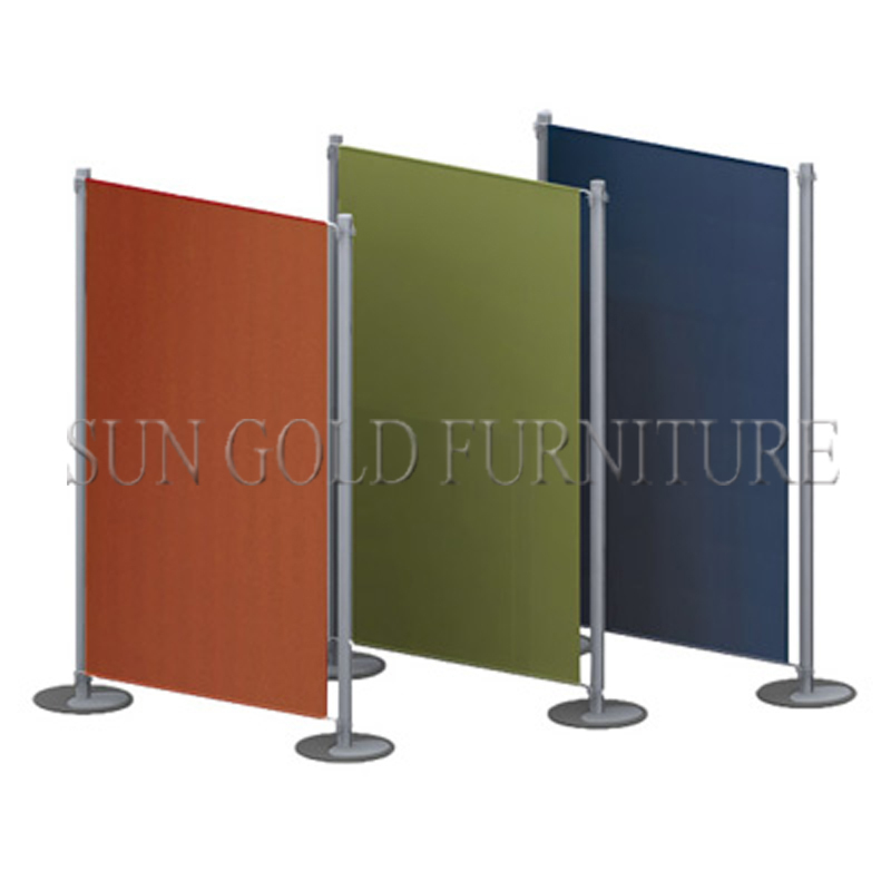 2016 New Design Room Divider Wall Mobile Office Paneling Parion Sz Ws512