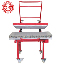 "39""x79"" Large Size CE Certification High Pressure Second Hand Sublimation Heat Press Machine on Hot Sale"