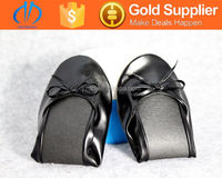 wedding new arrival foldable ballet shoes flats