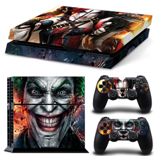 Special design free sample skin sticker for ps4 console controller #TN-P4-5268