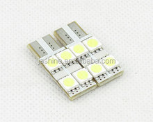 Sales Canbus Universal Auto Cars Canbus Car Festoon van interior Light,led based reading lamp