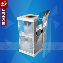 40L Indoor Wall Mounted Trash Bin