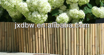 Bamboo Balcony Fence Bamboo Lattice Fence Designs