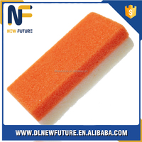The sponge material Repair the edge of hands and feet manicure Pumice Stones