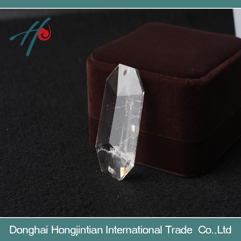 Manufacturer best quality glass smoking nail