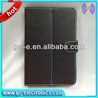 "OEM 9"" Universal 100% PU leather case for tablet pc can accept payment via paypal"