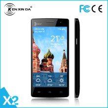 kenxinda online shopping 3G cdma dual sim super slim mobile phone with price
