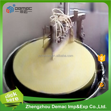 Lowest price tortilla injera forming machine with best quality