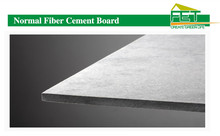 Wall panel board cement fiber cement board partition board price