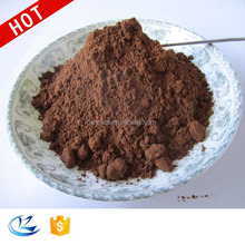 Dutch processed natural cocoa powder
