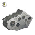 OEM customized grey iron casting tractor parts