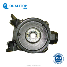ISO9001 casting ductile iron fcd45