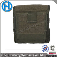 Military Surplus Green Army Map Case