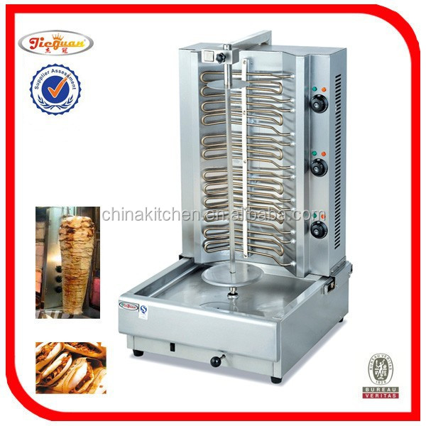 Restaurant/Store Electric Doner Machine to Make Kebab EB-808