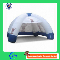booth familly party car parking inflatable outdoor tent
