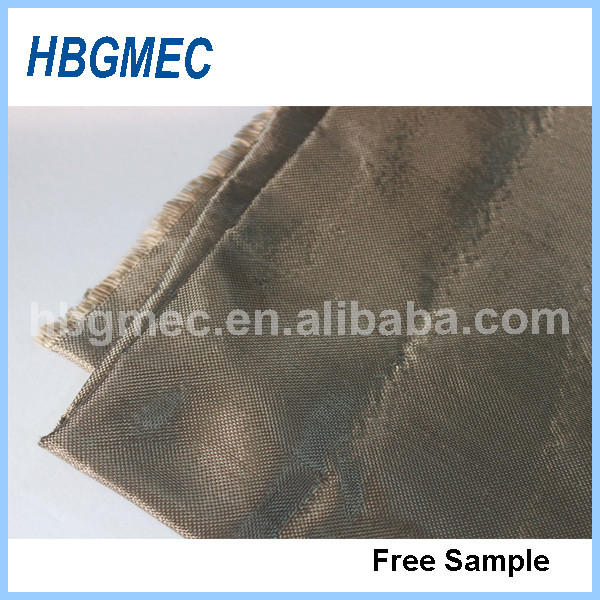 Breathable Feature basalt fiber fabric for construction