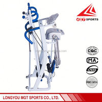Wholesale Top Quality gym running track machine