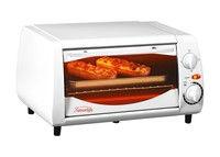 Good Quality Home Appliances Electric Oven With 2 Hot Plate