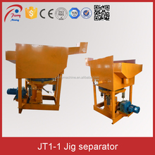 JT-1 Model Gemstone Diamond Washing Plant Mining Machinery