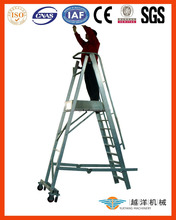 factory hot sales Multi Combi Folding Ladder Aluminum Function ladders with Long Service Life