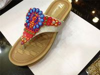 Factory Supply custom design shoes decoration plastic mesh upper with many colors