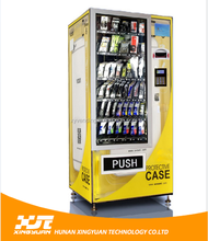 Hamburger vending machine manufacturer