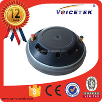 TSCT-1002 Compression Driver for Speaker,150W,8ohm,,110dB,Titanium for diaphragm material