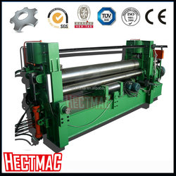 hect w11s conventional rolling machine