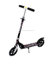 Folding 2 Wheels Smart Balance Dubai Flicker Standing Scooter for Sale for Adults or Kids