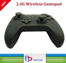 HJDTEK bluetooth and 2.4G Hz joystick for PC and PS3