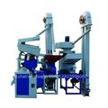 Rice Miller Machine Price / Complete Rice Mill Production Line
