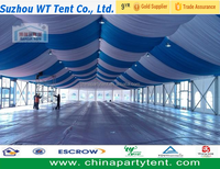 Fire Proof And Waterproof Party Tent