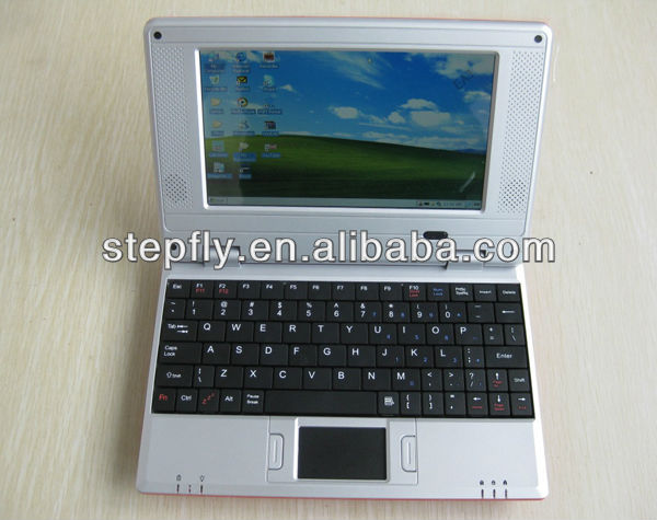 "Cheap laptop 7"" Via8850 or VIA8880 Laptop Android"