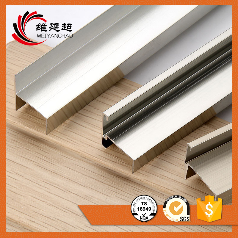 T slot aluminum profile manufacturers for extrusion