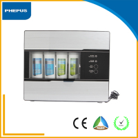 Table top Reverse Osmosis Water Purifier water filter system price